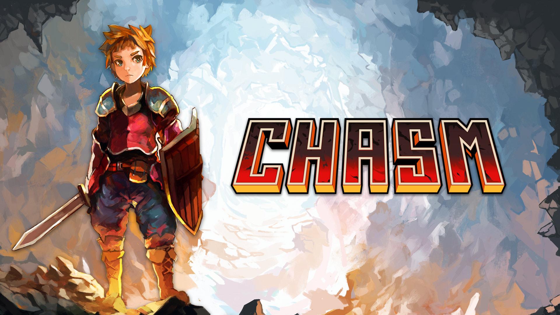 Chasm - Nintendo Switch Digital Download - $7.99 @ Nintendo Game Store