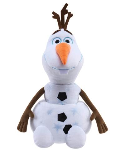 Disney Frozen 2 Large Plush Olaf - $6.88 @ Amazon + FSSS