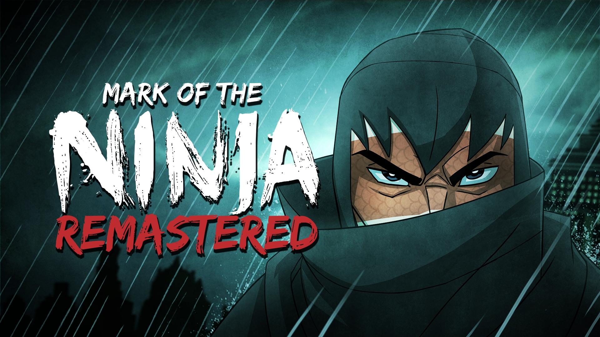Mark of the Ninja: Remastered (Nintendo Switch Digital Download) - $4.99 @ Nintendo eShop