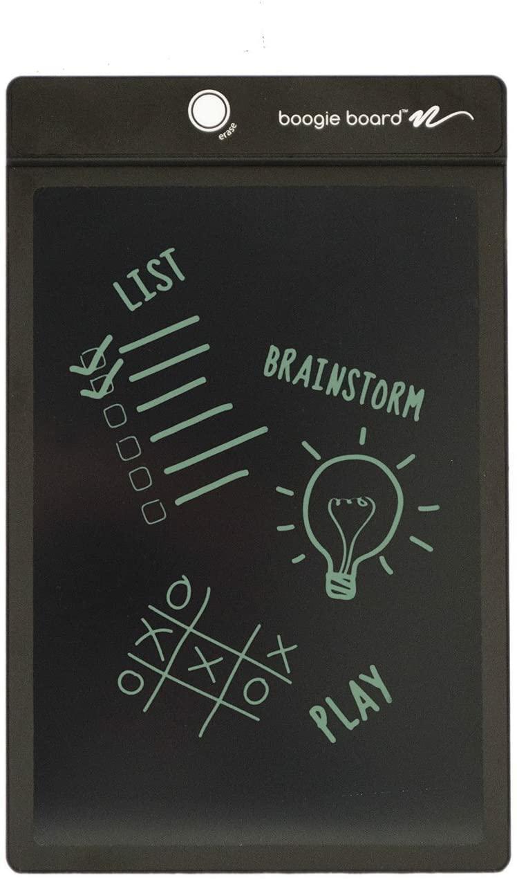 Boogie Board 8.5-Inch LCD Writing Tablet - Black, Cyan, or Pink - $9.99 @ Amazon + FSSS