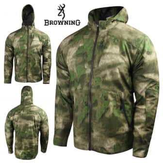 c4c80c12c1aa8 Browning Hell's Canyon Speed Hellfire Hunting Jacket (A-TACS FG) EXPIRED