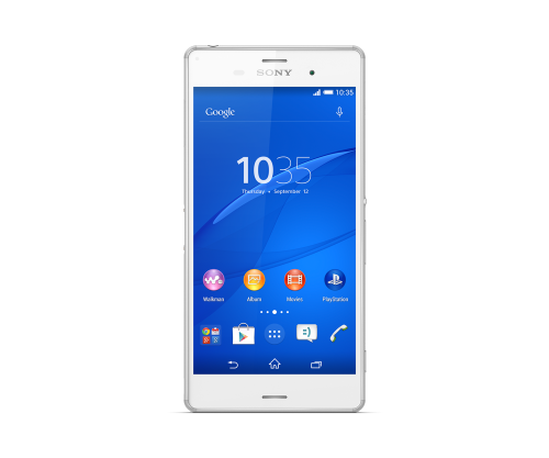 Sony Xperia Z3 $567 with Student Account