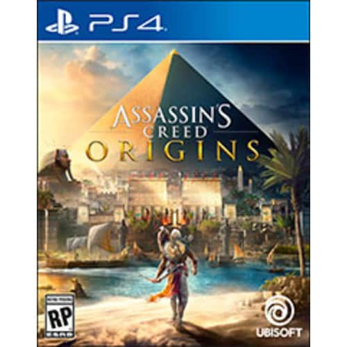 Assassin's Creed Origins - $39.99 / $31.99 GCU @Best Buy