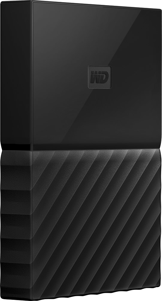WD 4TB Black USB 3.0 My Passport Portable External Hard Drive - Black $59.98 on clearance at Target. $59.97