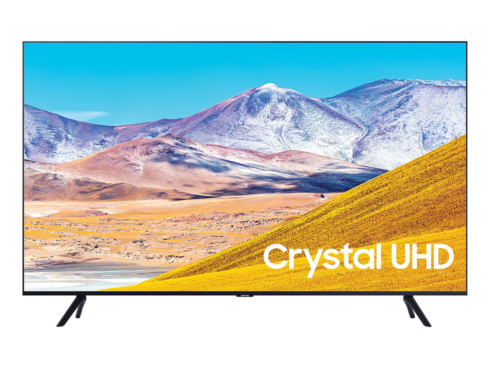 85 inch Samsung TU8000 $1529.99 (EPP) plus $150 Google Play Credit