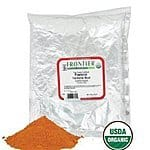 Organic Frontier Herb Powdered Turmeric 1lb, $9.20, FS Amazon