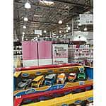 Kid Galaxy pull back cars and trucks - 6 pack for $14.99 at Costco