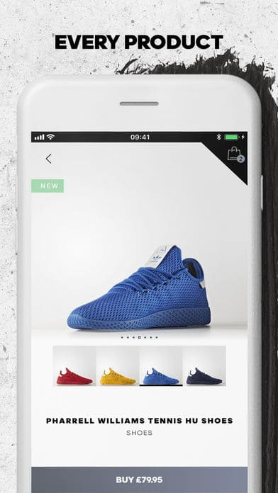 296263c79f2c8 Use Apple Pay get 10% off adidas - Slickdeals.net