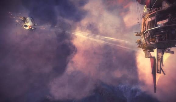 Guns of Icarus Online (PC-Steam) Free