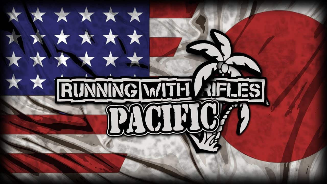 Running With Rifles 80%-off $2.99 (PC/Steam), Pacific DLC $1.99, Complete Bundle 82%-off $4.50