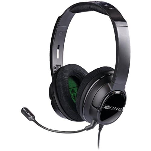 Turtle Beach - Ear Force XO One Amplified Gaming Headset - Xbox One $39.95