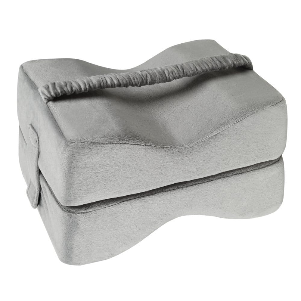 Doctor Recommend Orthopedic Pain Relief Knee Pillow Recommend for Sciatica/Back/Leg/Hip/Joint Pain, Pregnancy $20.99