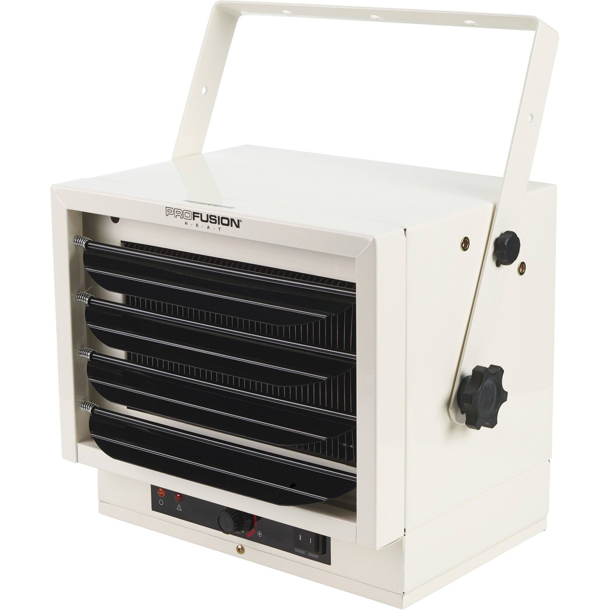 ProFusion Heat Ceiling-Mounted Garage Heater — 17,065 BTU, 240 Volts, Model# EH-4604 $79.99