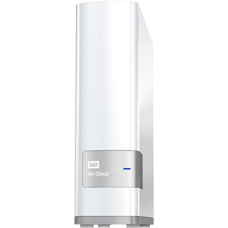 Western Digital My Cloud 2TB at Walmart (B/M) for $35 - clearance so YMMV