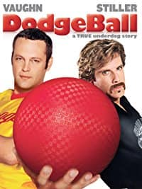 Digital HD Movies (Rent): Dodgeball and more: $0.99 via Amazon