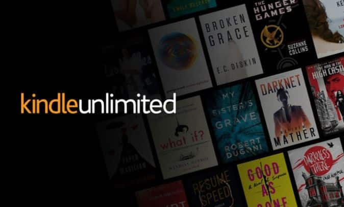 Free 60-Day Kindle Unlimited Membership ($19.98 Value) via Groupon