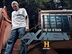 Amazon Digital TV Shows: Ax Men S10 - $0.99, Untold Stories of the ER S14 - $1.99, My Crazy Birth Story Season 1 - $1.99, + more