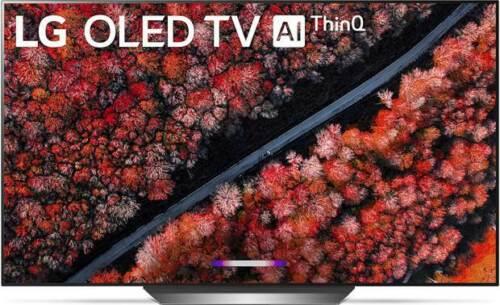 """LG OLED77C9PUA 77"""" 4K Smart Ai ThinQ OLED TV Amazon Alexa Google 2019 OLED77C9P $3598.98"""