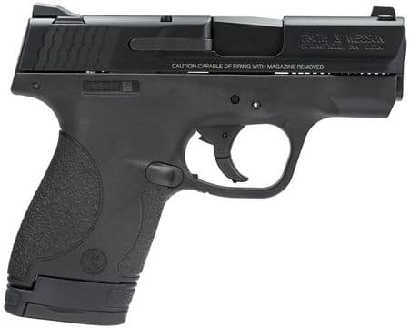 Smith and Wesson M&P Shield 9mm $319.99 - 75(Rebate)