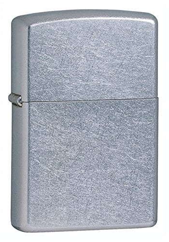Zippo Chrome Lighters $6.86 + free shipping (prime)