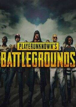 Playerunknown's Battlegrounds (Steam Activated) - $17.34 AC @ Gamesdeal