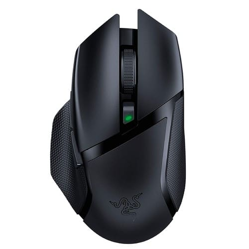 Razer Basilisk X Hyperspeed for $44.99