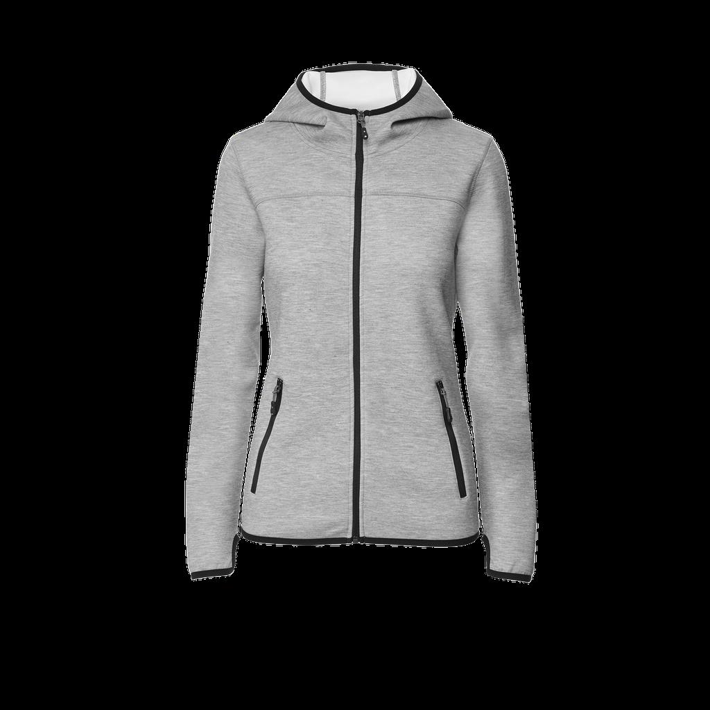 32 Degrees Womens Fleece Tech Full Zip Hoodie $11.99