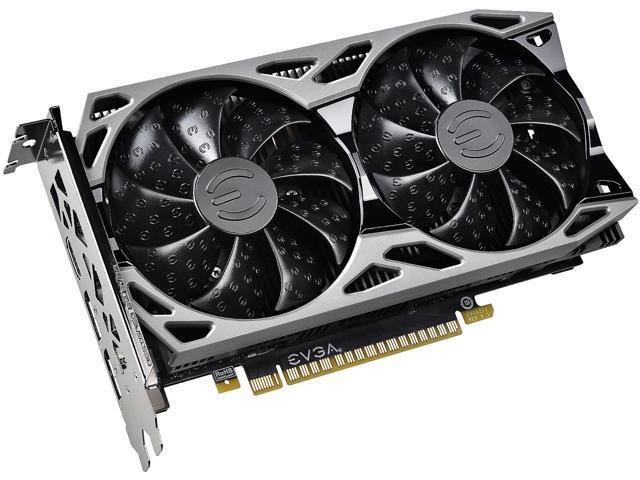 EVGA GeForce GTX 1650 SC Ultra Gaming 4GB GDDR5 Graphics Card $120 after $20 Rebate + free shipping