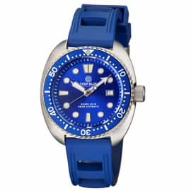 Deep Blue diver watch - Military Dive Watch Swiss Automatic  $199 (various colors)