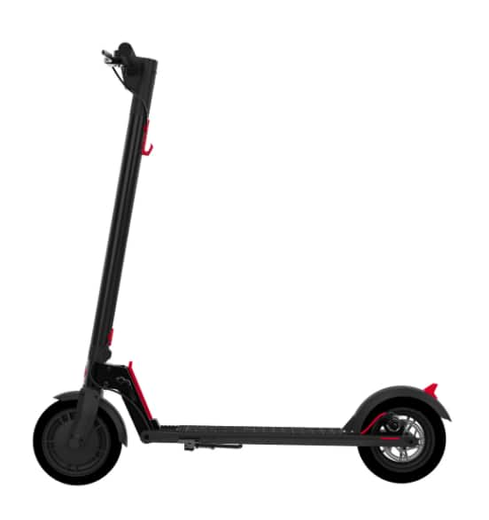 Gotrax GXL V2 electric scooter $235.6