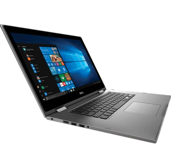 Dell: Save $170 on Inspiron15 5000 2-in-1
