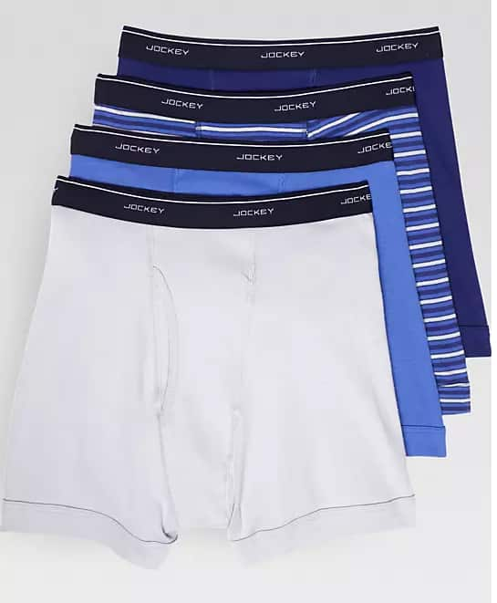 efe0f8bc9353 Men's Wearhouse: Buy 1 Get 2 Free Jockey Underwear - Slickdeals.net
