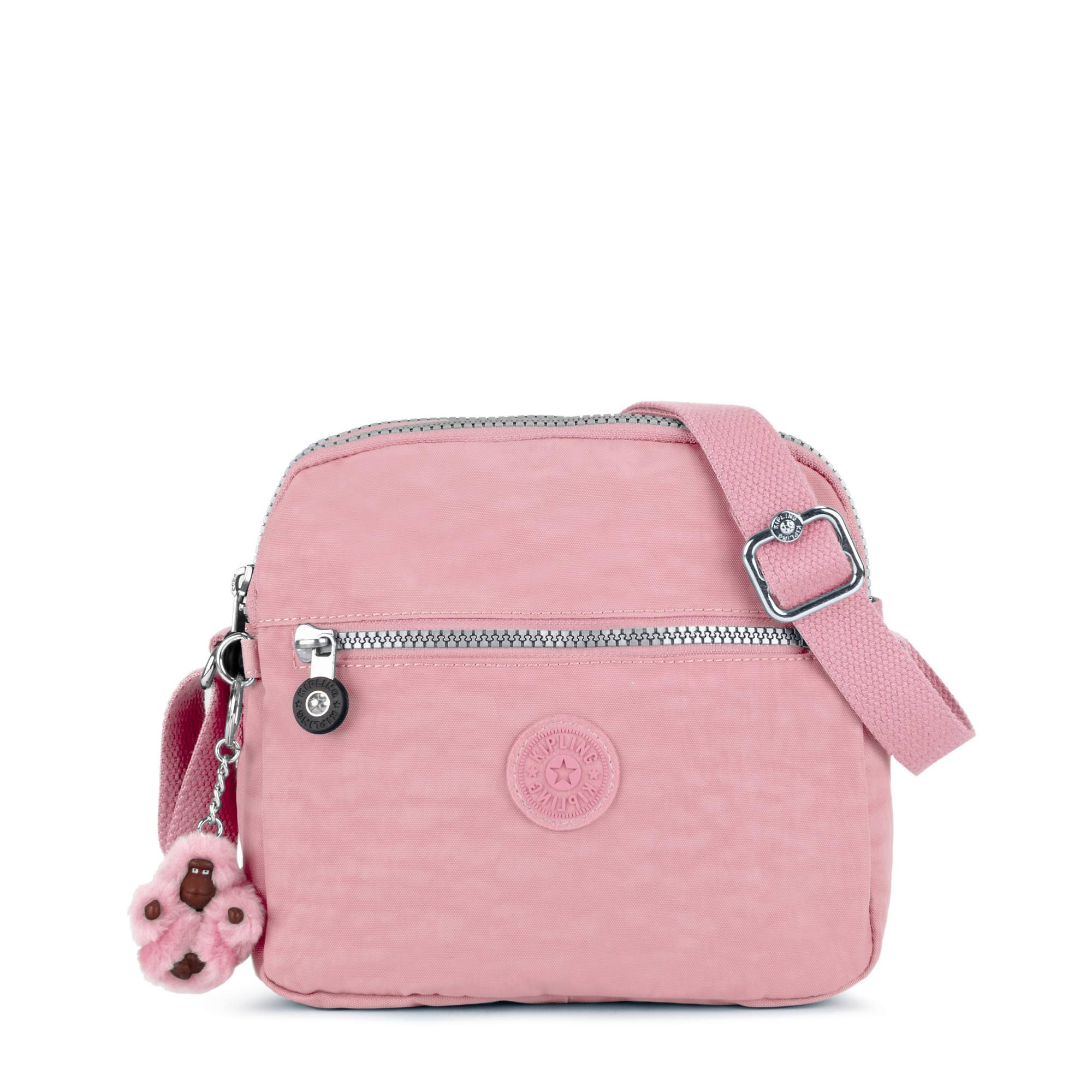 9c0f82ddbc8 Kipling: Keefe Crossbody Bag $30 & Other Limited Sale Items ...