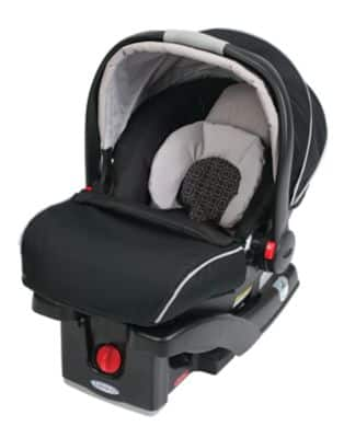 Graco SnugRide® Click Connect™ 35 Infant Car Seat 45% off + Free Shipping $82.49