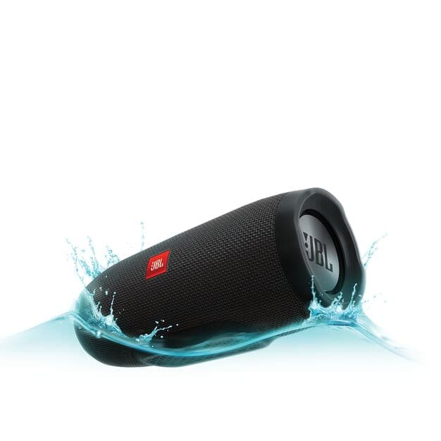 JBL Charge 3 Waterproof Portable Bluetooth Speaker $69.47 + Free Shipping $70