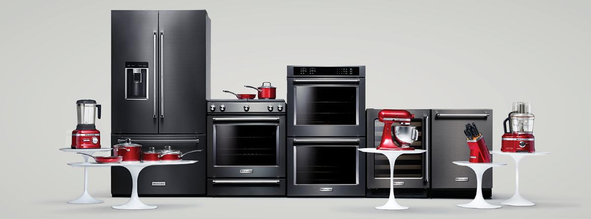 KitchenAid: 15% off Refurbished Items