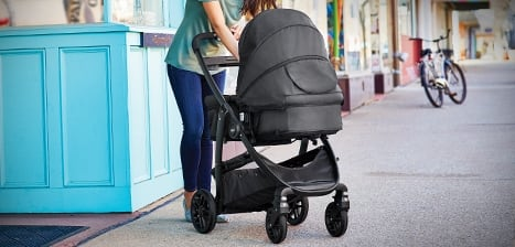 Graco: 20% off Infant Car Seats, Strollers, Travel Systems & Home