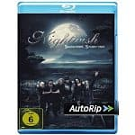 Nightwish - Showtime Storytime CD/Blu Ray + MP3 Autorip $12.49 (Amazon.com)
