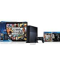 Frys Deal: Fry's PS4 $400 Black Friday Bundle (Last of Us, GTA 5) Available for Pre-Order?