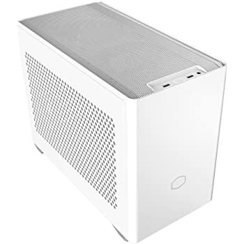 Cooler Master NR200 & NR200P Mini ITX Case in stock on Amazon - Read description $79.99