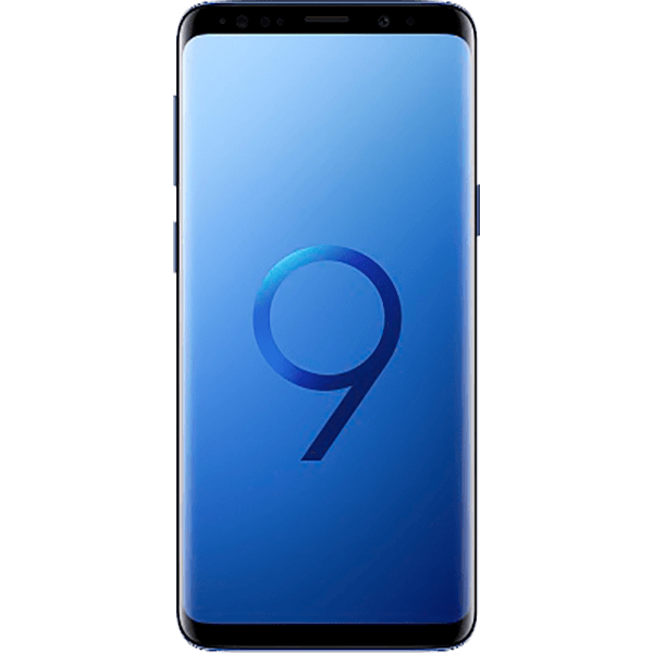 Costco Members/Warehouse: Buy a select Samsung Galaxy (S9 or S9+) for T-Mobile, get $680 back on a second (via Prepaid Card + New Service Required)