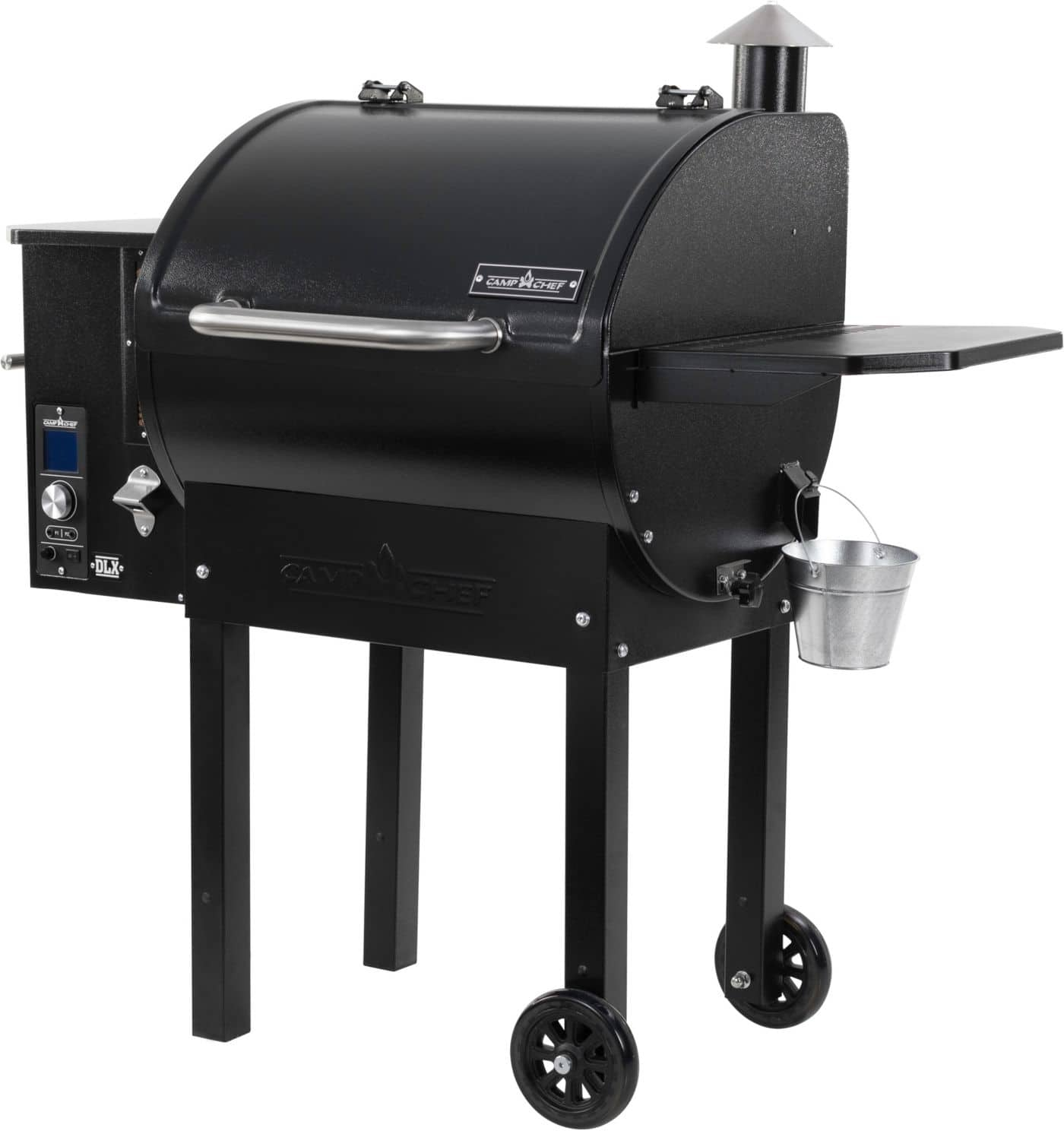 Camp Chef SmokePro Deluxe Pellet Grill and Smoker $399.99 ($100 off) + More at Dickssportinggoods.com