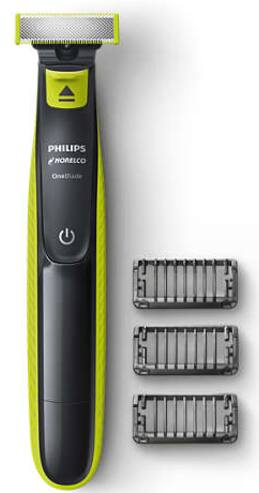 Philips Norelco OneBlade - $17.50 - YYMV - Email Code Needed