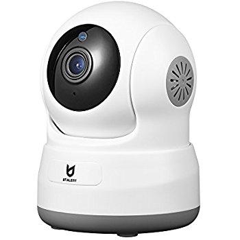 Yi Home Security Pan/Tilt 720P Camera with Tracking $29.99 w/Coupon