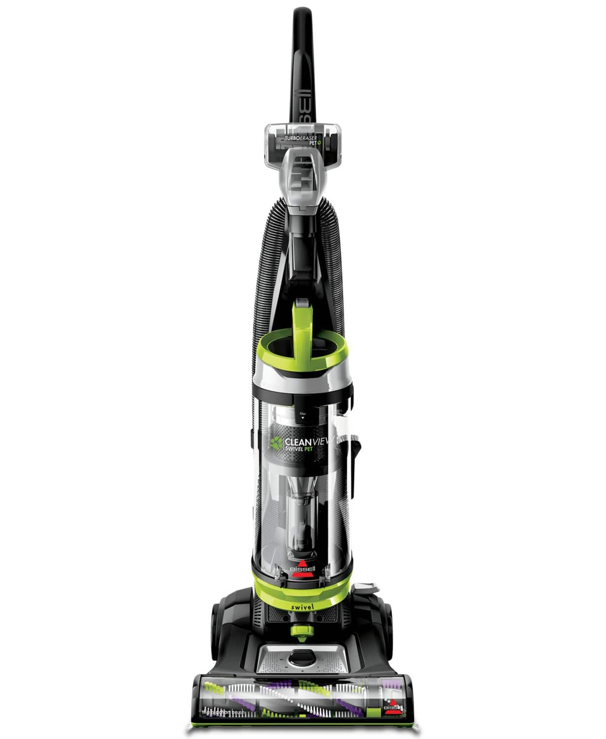 2316 CleanView Swivel Pet Vacuum - $78.99 + Free Shipping