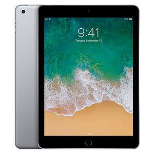 """32GB iPad 9.7"""" Wi-Fi Tablet $299 at Tiger Direct"""