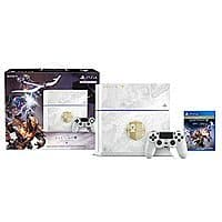 Amazon Deal: Sony PlayStation 4 500GB Destiny: The Taken King Limited Edition Bundle - Glacier White PREORDER $399.99 @ Amazon & Best Buy