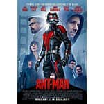 $3 Off 3 Tickets to Ant-man or Trainwreck at Fandango