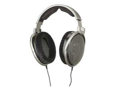 Sennheiser HD 650 Headphone (Authorized Refurbished) - $284.04 AC (Free S&H)