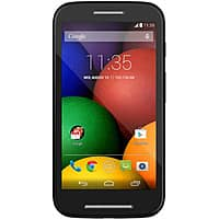 Walmart Deal: Easy to unlock $50 Motorola Moto E (1st Gen.) from Cricket Prepaid Smartphone